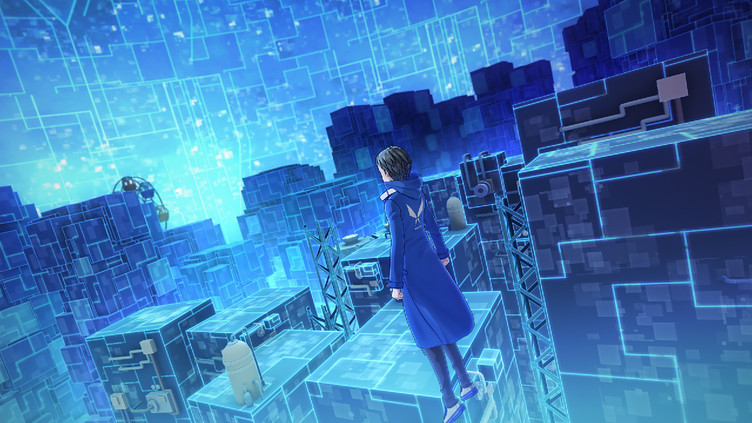 Digimon Story Cyber Sleuth: Complete Edition Screenshot 1