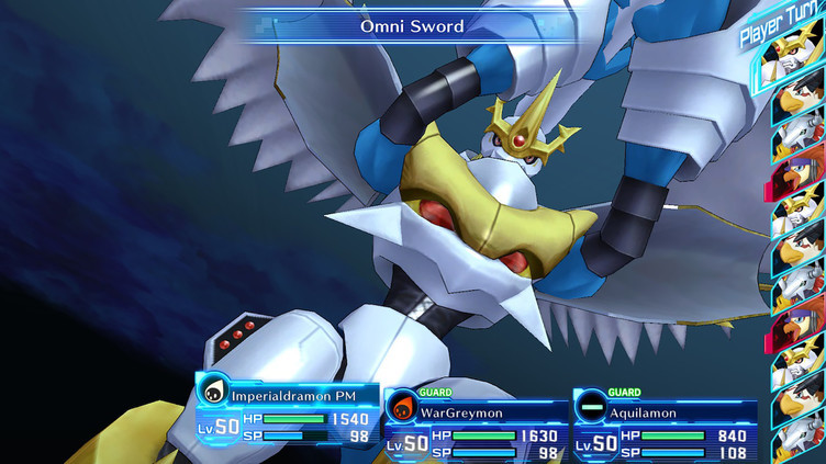 Digimon Story Cyber Sleuth: Complete Edition Screenshot 2