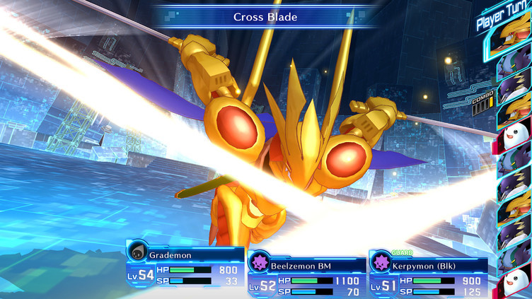 Digimon Story Cyber Sleuth: Complete Edition Screenshot 6