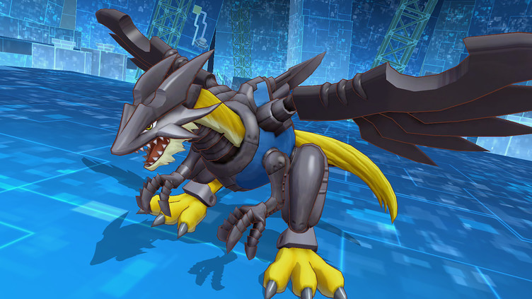 Digimon Story Cyber Sleuth: Complete Edition Screenshot 8