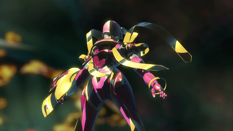Digimon Story Cyber Sleuth: Complete Edition Screenshot 9