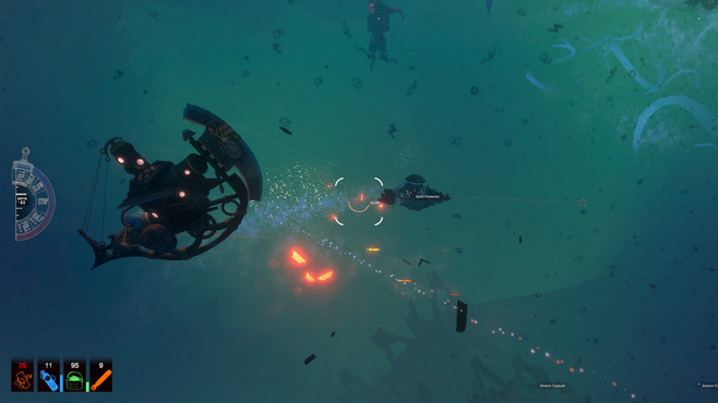 Diluvion Screenshot 3