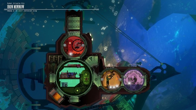 Diluvion Screenshot 4