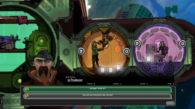 Diluvion Screenshot 6