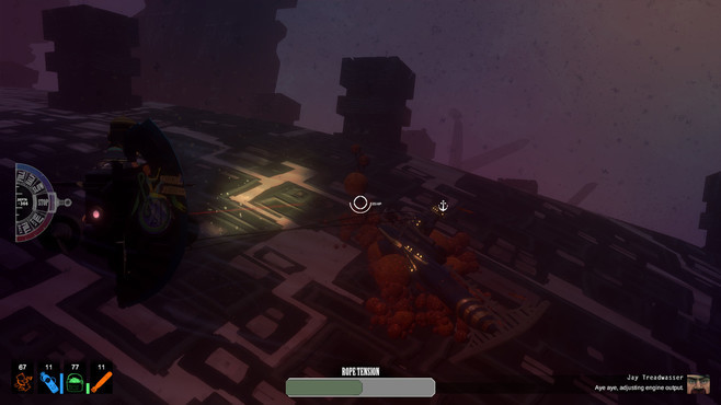 Diluvion Screenshot 9