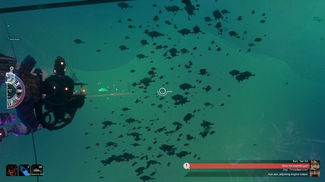 Diluvion Screenshot 10