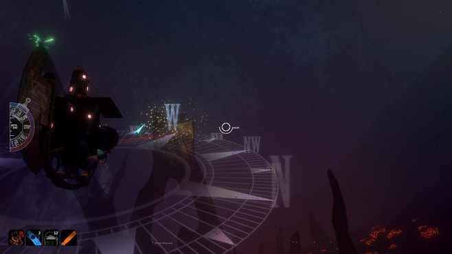 Diluvion Screenshot 13