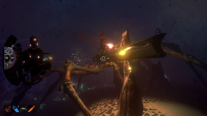 Diluvion Screenshot 14