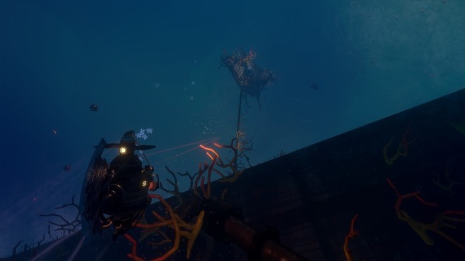 Diluvion Screenshot 16