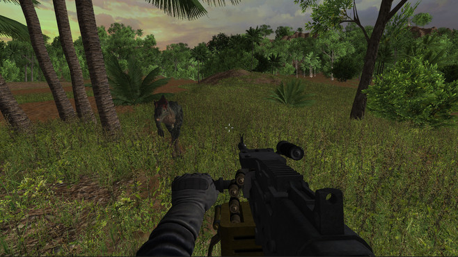 Dinosaur Hunt Screenshot 9