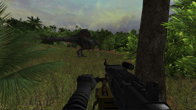 Dinosaur Hunt Screenshot 11