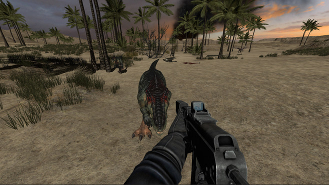 Dinosaur Hunt Screenshot 12