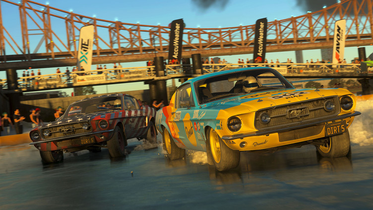 DIRT 5 Amplified Edition Screenshot 6