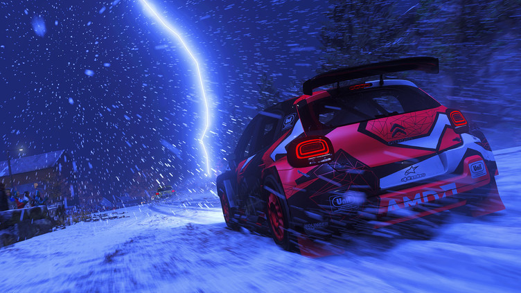 DIRT 5 Amplified Edition Screenshot 2