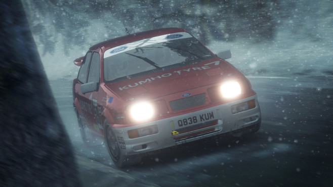DiRT Rally Screenshot 5