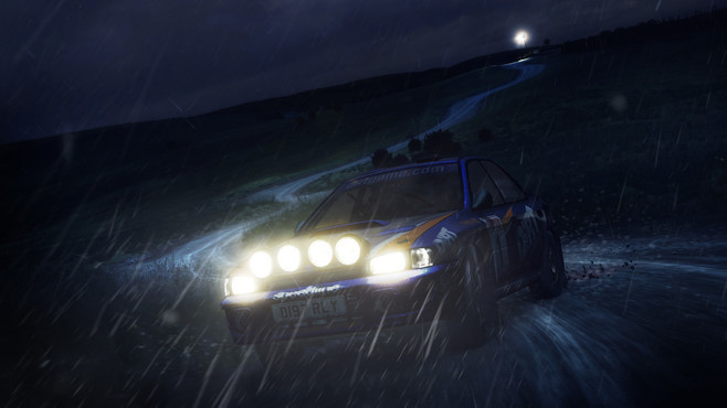 DiRT Rally Screenshot 10