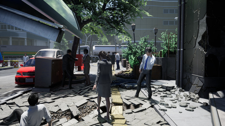 Disaster Report 4: Summer Memories Digital Limited Edition Screenshot 1