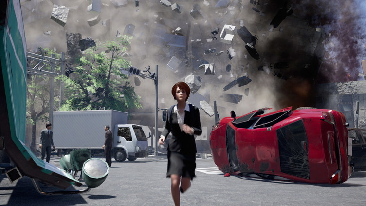 Disaster Report 4: Summer Memories Digital Limited Edition Screenshot 2