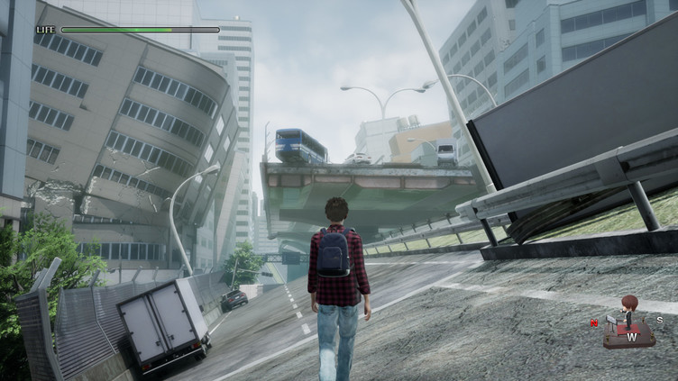 Disaster Report 4: Summer Memories Digital Limited Edition Screenshot 3