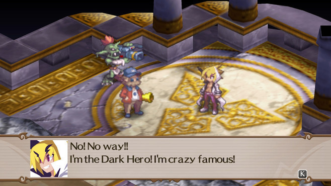 Disgaea 1 PC + Disgaea 2 PC Digital Doods Edition (Games + Art Books) Screenshot 9