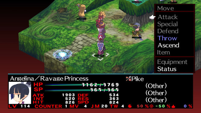 Disgaea 2 PC Digital Dood Edition Screenshot 3