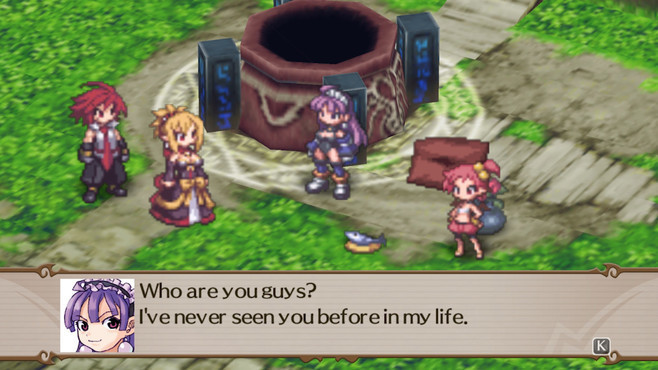 Disgaea 2 PC Digital Dood Edition Screenshot 6