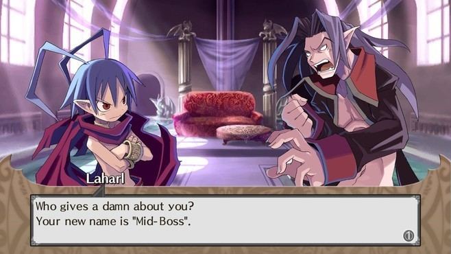 Disgaea PC: Digital Dood Edition Screenshot 2