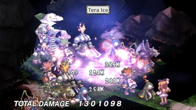 Disgaea PC: Digital Dood Edition Screenshot 4