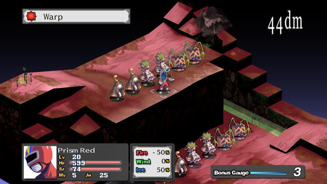 Disgaea PC: Digital Dood Edition Screenshot 7