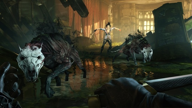 Dishonored Complete Collection Screenshot 6