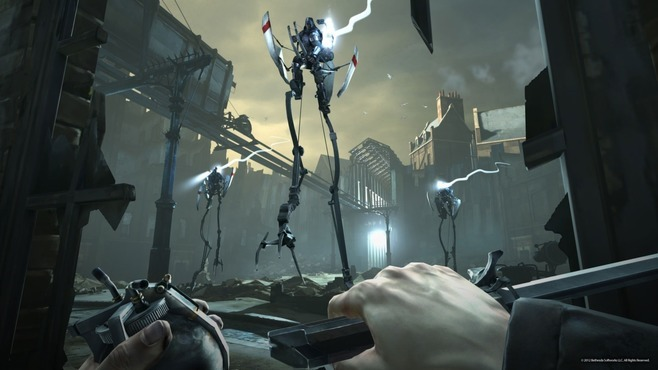 Dishonored Complete Collection Screenshot 8