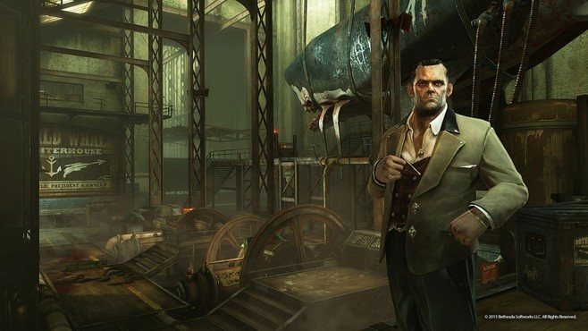 Dishonored Complete Collection Screenshot 9