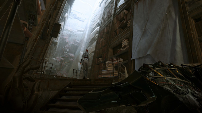 Dishonored: Death of the Outsider Screenshot 1