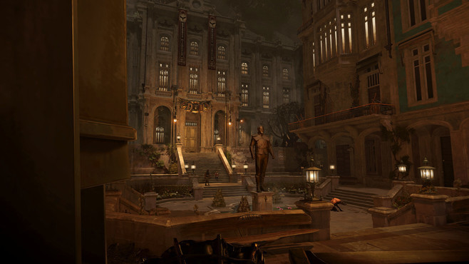 Dishonored: Death of the Outsider Screenshot 4