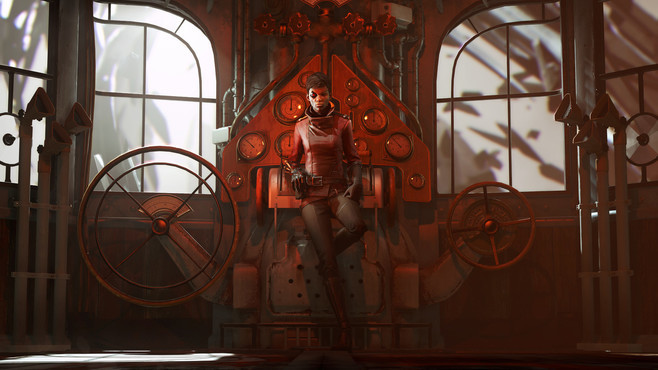 Dishonored: Death of the Outsider Screenshot 7