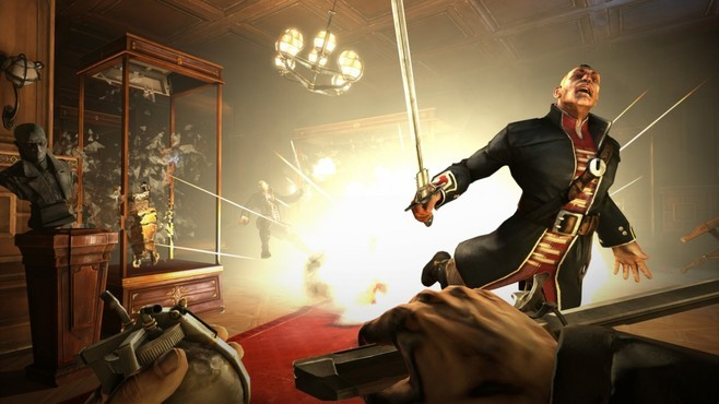 Dishonored Definitive Edition Screenshot 1