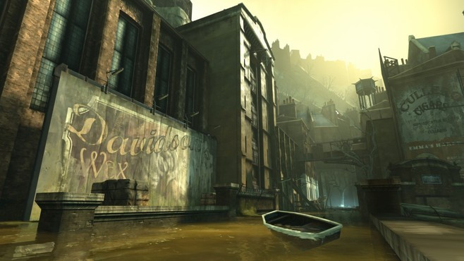 Dishonored Definitive Edition Screenshot 3