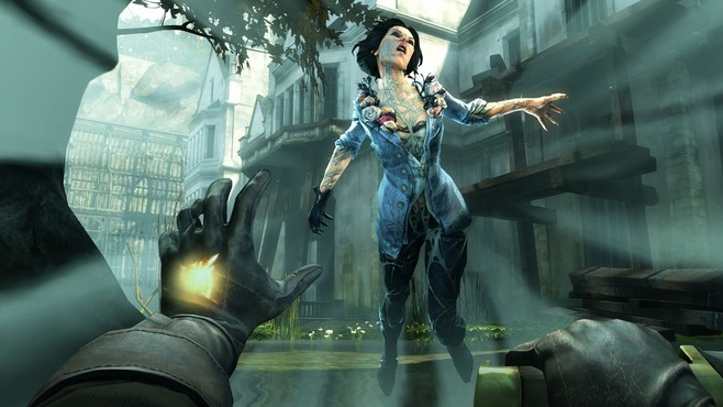 Dishonored: The Brigmore Witches Screenshot 1