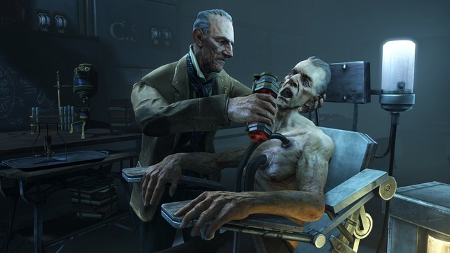 Dishonored: The Brigmore Witches Screenshot 3