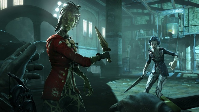 Dishonored: The Brigmore Witches Screenshot 4