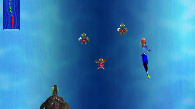 Disney Pixar Finding Nemo Screenshot 1