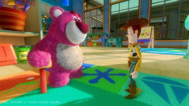 Disney Toy Story Pack Screenshot 1