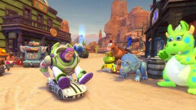 Disney Toy Story Pack Screenshot 3