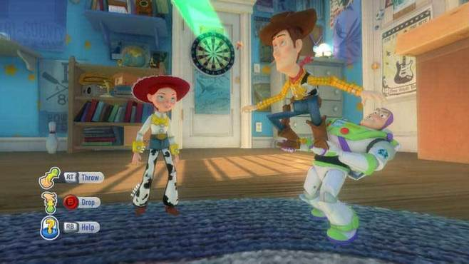Disney Toy Story Pack Screenshot 4
