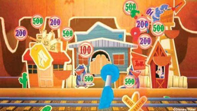 Disney Toy Story Pack Screenshot 5