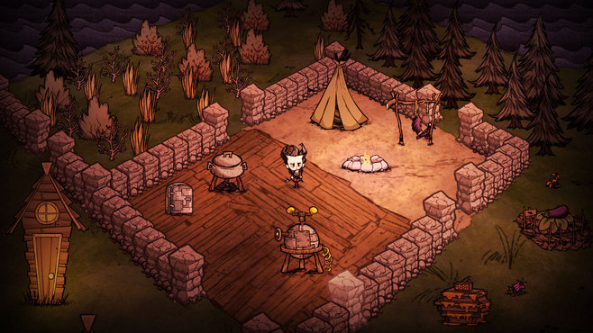 Don't Starve Screenshot 5