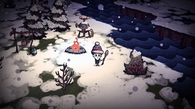 Don't Starve Screenshot 6