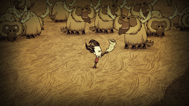 Don't Starve Screenshot 9