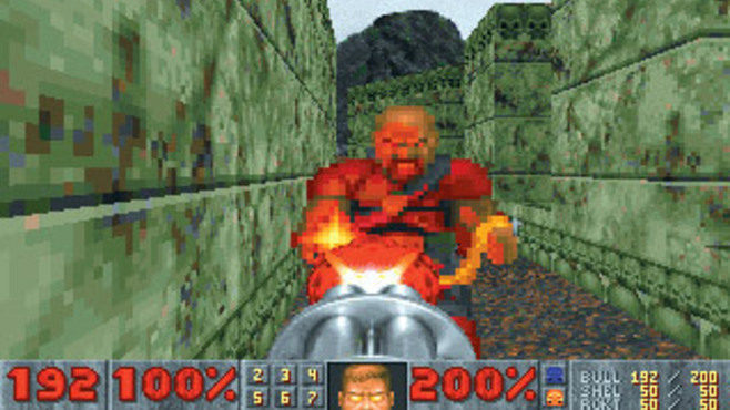 DOOM 2 Screenshot 5