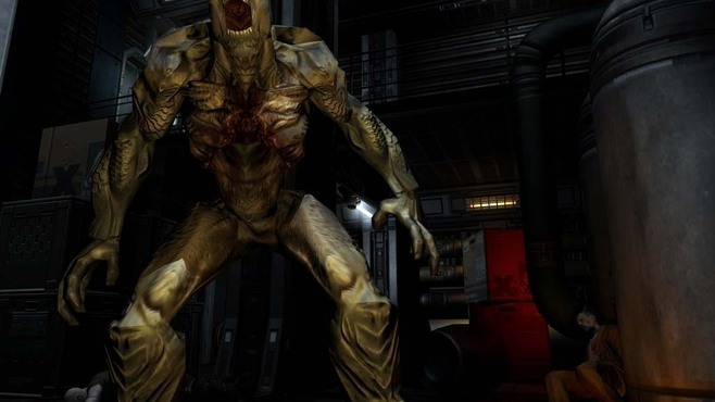 DOOM 3 Screenshot 5